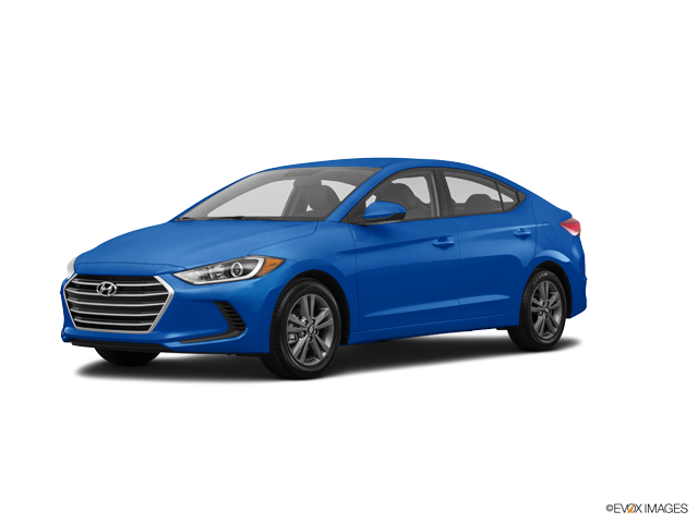 Used 2017 Hyundai Elantra in , AL