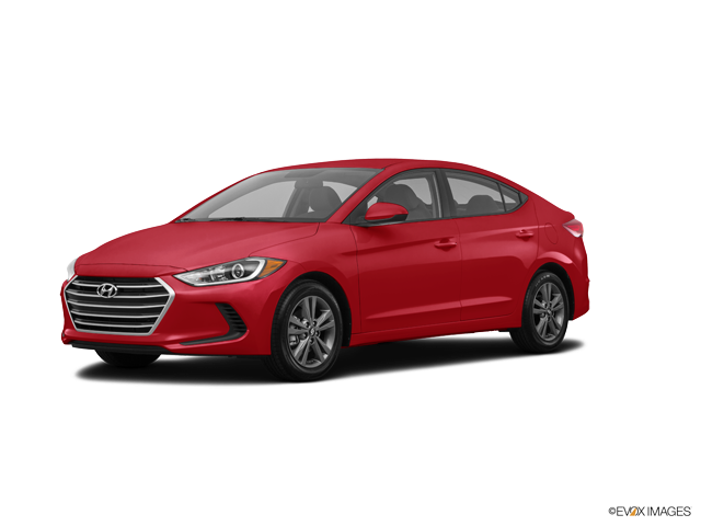 Used 2017 Hyundai Elantra in New Orleans, LA