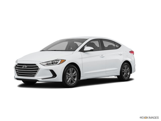 New 2017 Hyundai Elantra in Hamburg, PA