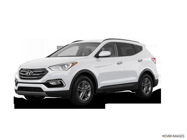 New 2017 Hyundai Santa Fe Sport in Hamburg, PA