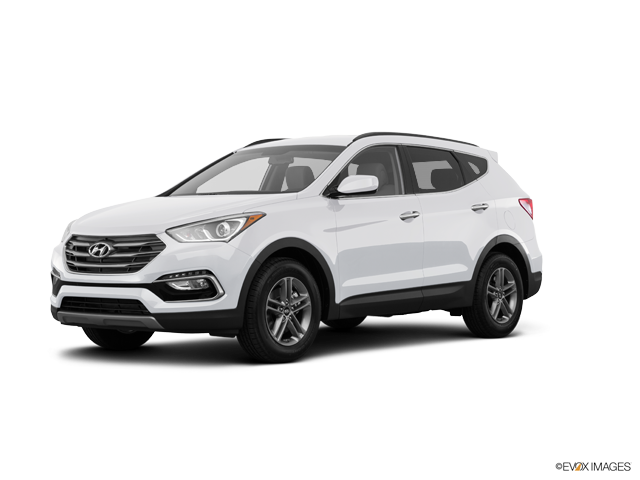 Used 2017 Hyundai Santa Fe Sport in Haines City, FL