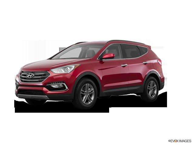 Used 2017 Hyundai Santa Fe Sport in Cleveland, OH