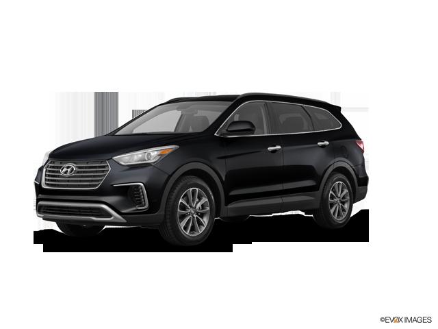 Used 2017 Hyundai Santa Fe in , WI