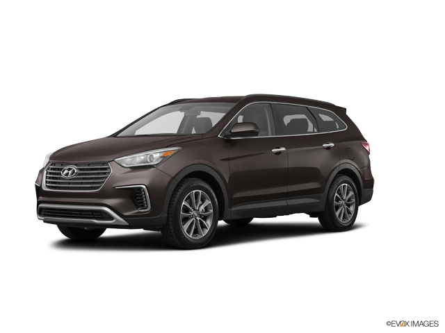 New 2017 Hyundai Santa Fe in Hamburg, PA