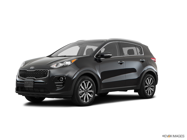 New 2017 KIA Sportage in Milford, CT