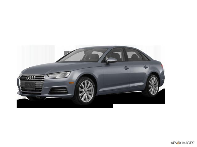 Used 2017 Audi A4 in Lilburn, GA