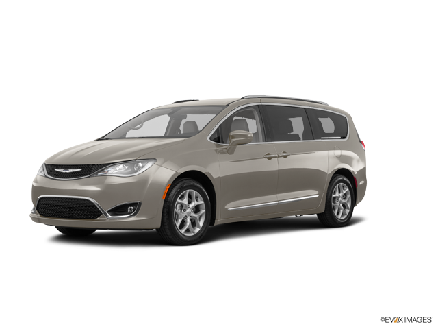 New 2017 Chrysler Pacifica in Harrisburg, PA