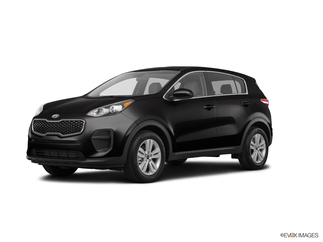 New 2017 KIA Sportage in Jersey City, NJ