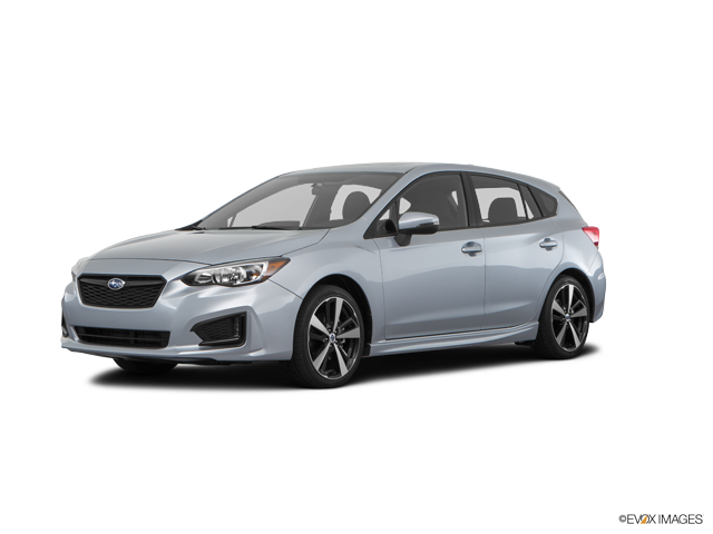 Used 2017 Subaru Impreza in Jackson, MS