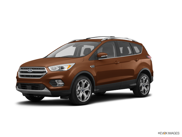 Used 2017 Ford Escape in Muskogee, OK