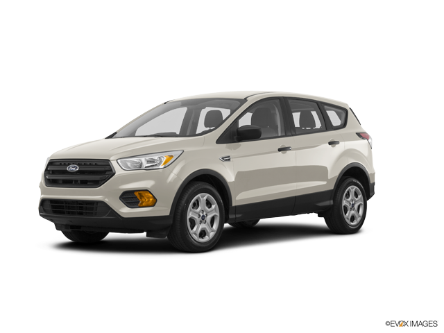 Used 2017 Ford Escape in Medford, OR