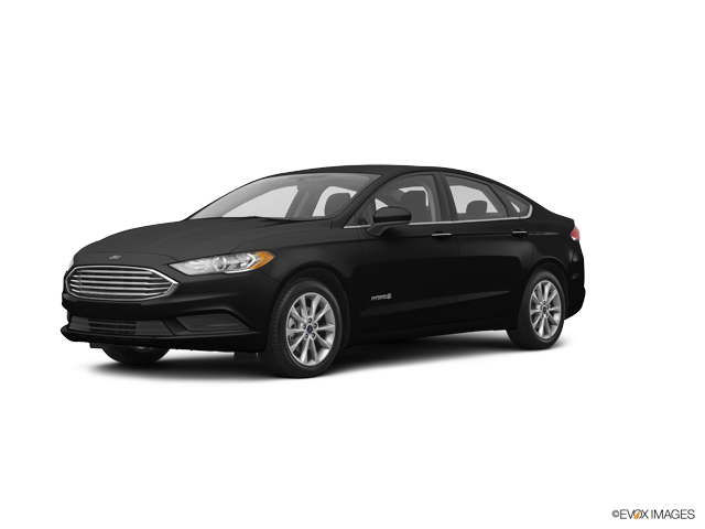 Used 2017 Ford Fusion in Beckley, WV