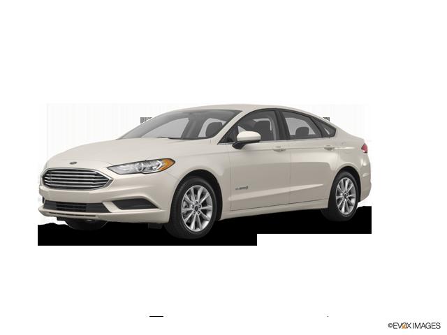 Used 2017 Ford Fusion in New Iberia, LA