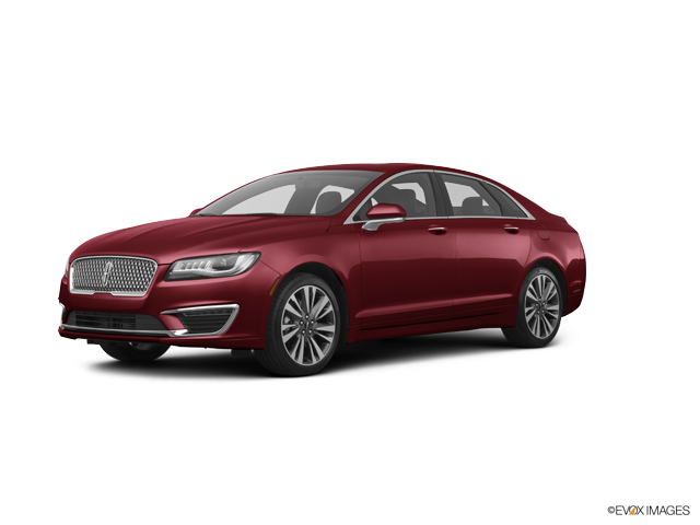 New 2017 Lincoln MKZ in Middleburg Heights, OH