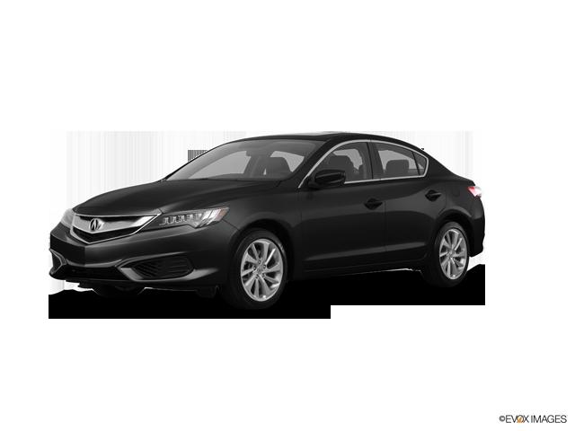 New 2017 Acura ILX in Verona, NJ