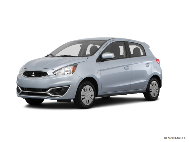 Used 2017 Mitsubishi Mirage in St. Francisville, New Orleans, and Slidell, LA