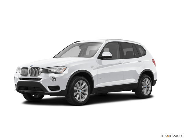Used 2017 BMW X3 in , TX