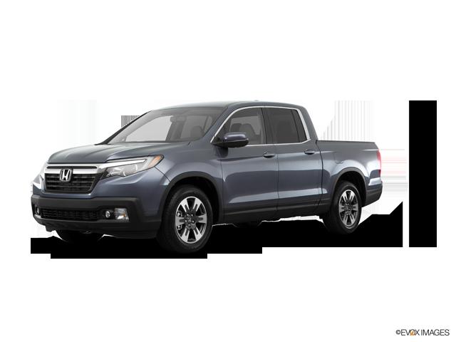 New 2017 Honda Ridgeline in New Rochelle, NY