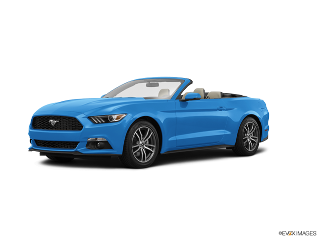 Used 2017 Ford Mustang in Muskogee, OK