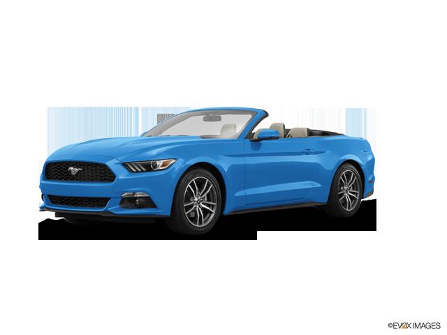 Used 2017 Ford Mustang in Huntsville, AL