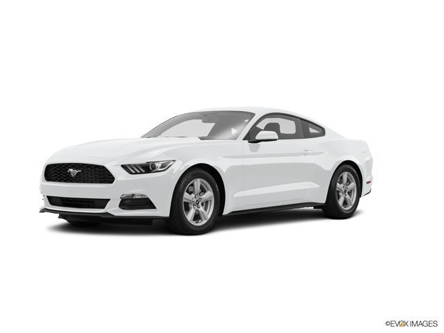 New 2017 Ford Mustang in Temecula, CA