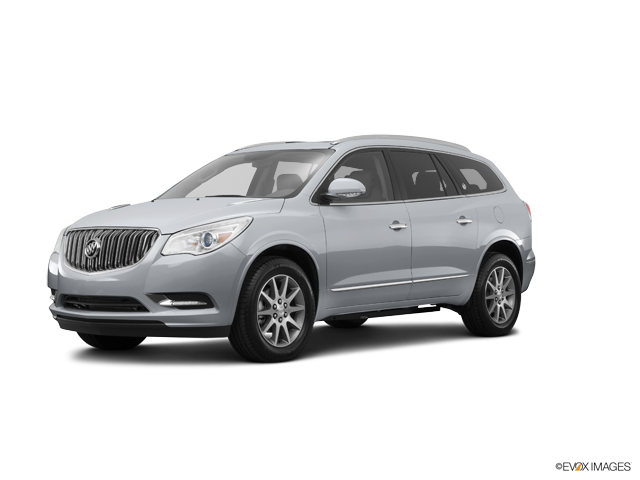 Perfect Used 2017 Buick Enclave In Wilmington, NC