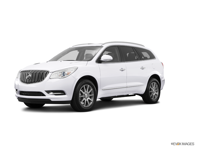 Used 2017 Buick Enclave in , SC