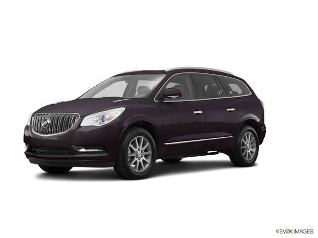 Used 2017 Buick Enclave in Broken Arrow, OK