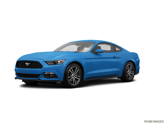 Used 2017 Ford Mustang in Lake City, FL