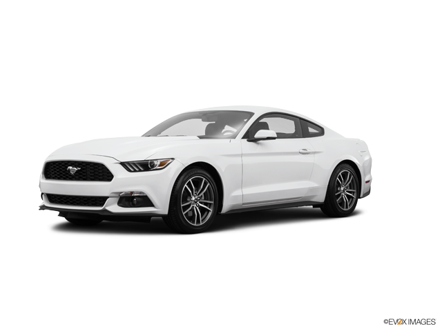 Used 2017 Ford Mustang in Cape Girardeau, MO
