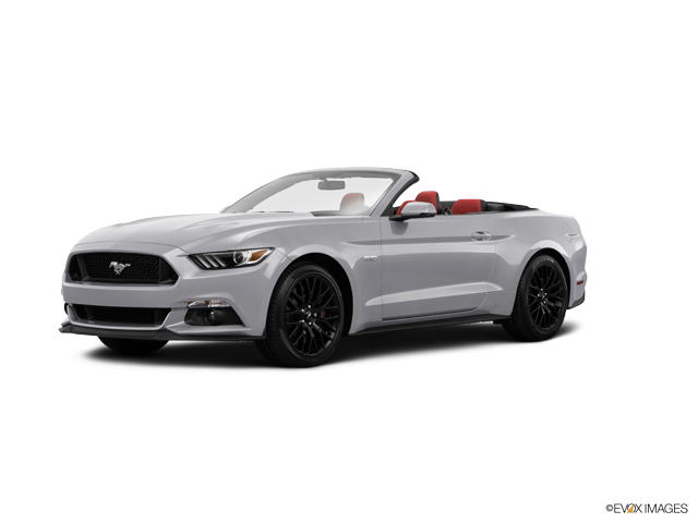 New 2017 Ford Mustang in Savannah, GA