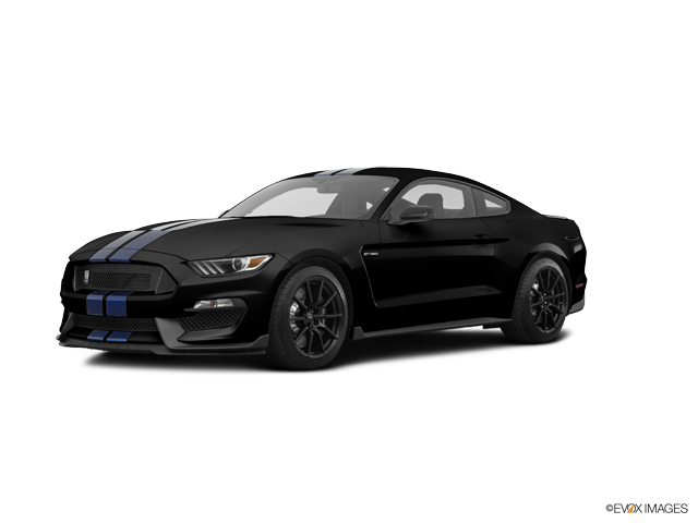 Used 2017 Ford Mustang in Baxley, GA
