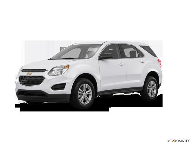 Used 2017 Chevrolet Equinox in Lehigh Acres, FL