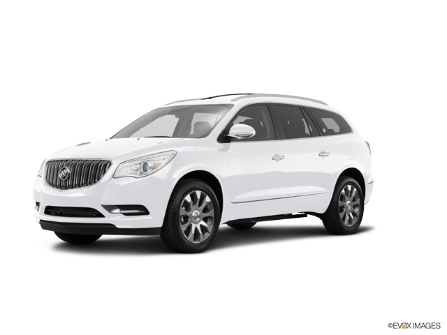 Used 2017 Buick Enclave in Arcadia, FL