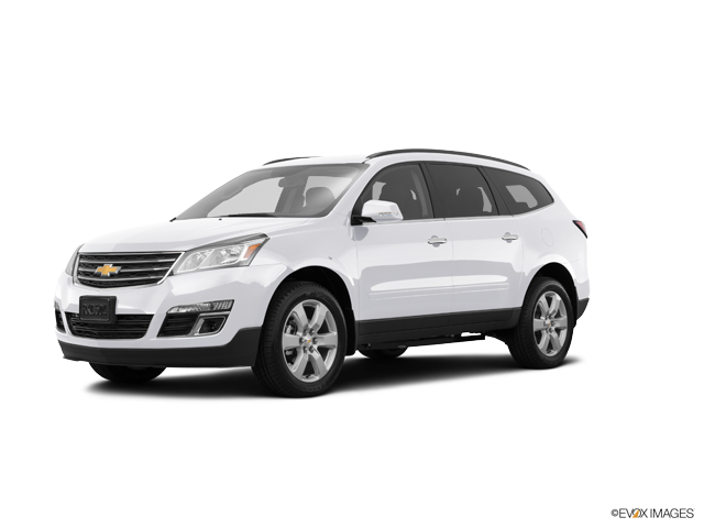 Used 2017 Chevrolet Traverse in Panama City, FL
