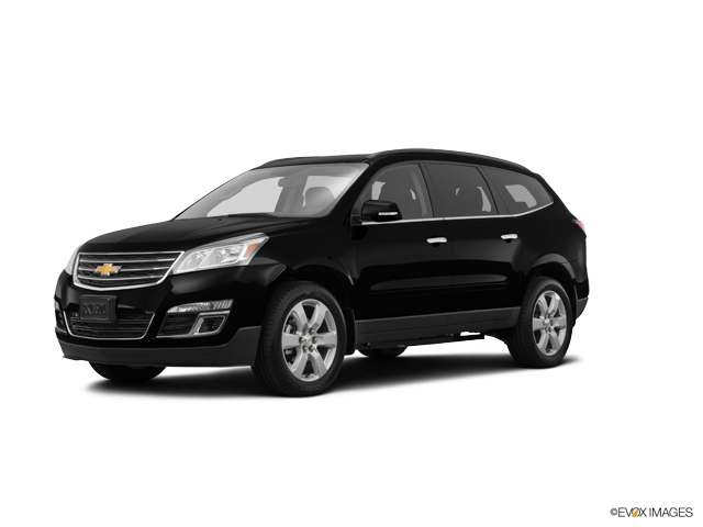 Used 2017 Chevrolet Traverse in San Jose, CA
