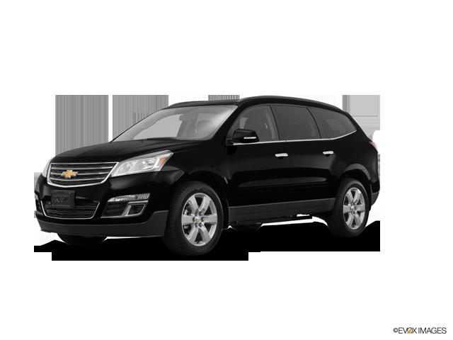 Used 2017 Chevrolet Traverse in Vidalia, GA