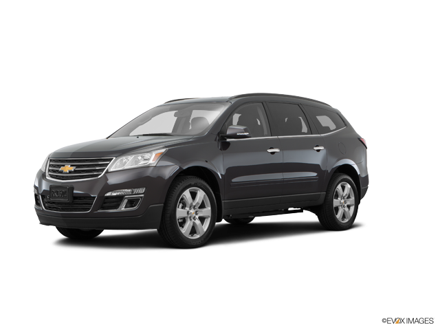 Used 2017 Chevrolet Traverse in Lake City , FL
