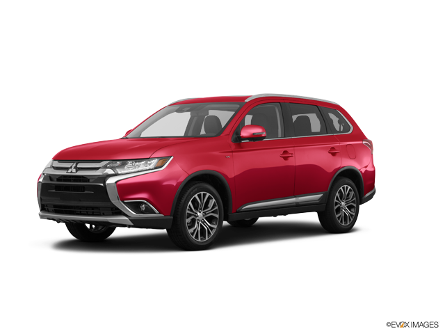 Used 2017 Mitsubishi Outlander in METAIRIE, LA