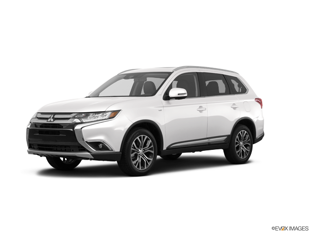 New 2017 Mitsubishi Outlander in Fairfield, Vallejo, & San Jose, CA