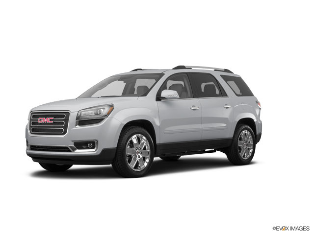 Used 2017 GMC Acadia Limited in Lafayette, LA