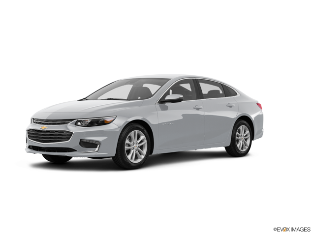 Used 2017 Chevrolet Malibu in Vidalia, GA