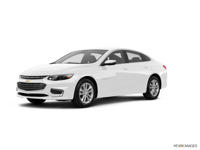 New 2017 Chevrolet Malibu in Quincy, FL