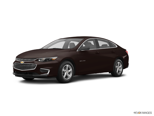 Used 2017 Chevrolet Malibu in Tulsa, OK