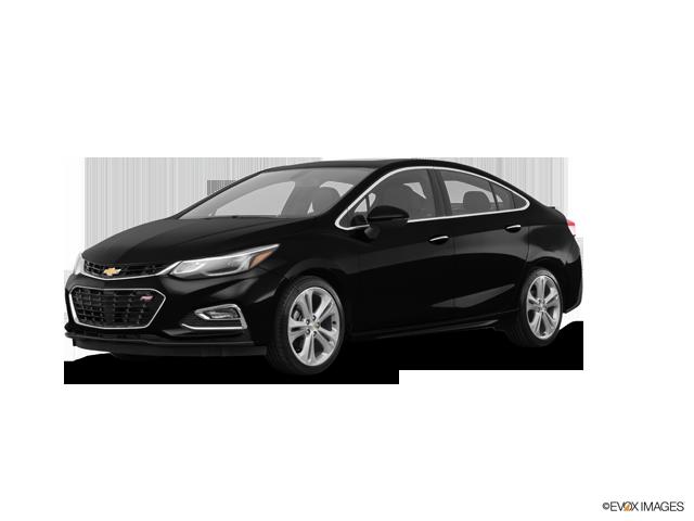 Used 2017 Chevrolet Cruze in Vidalia, GA