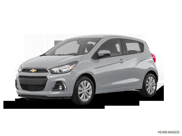 Used 2017 Chevrolet Spark in Tulsa, OK