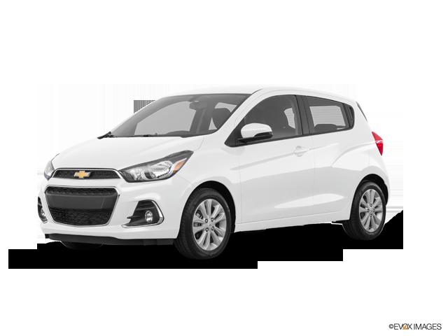 New 2017 Chevrolet Spark in Tulsa, OK