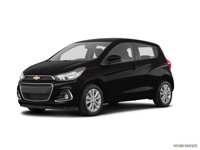 New 2017 Chevrolet Spark in Tulsa, OK