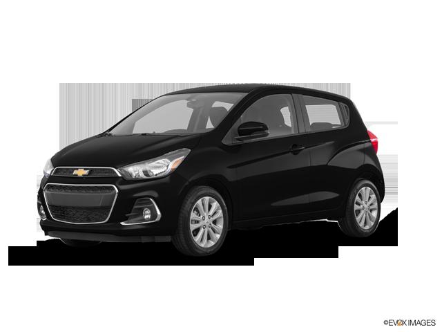 Used 2017 Chevrolet Spark in , AL