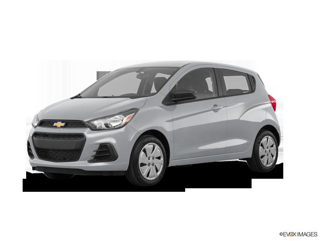 Used 2017 Chevrolet Spark in San Jose, CA